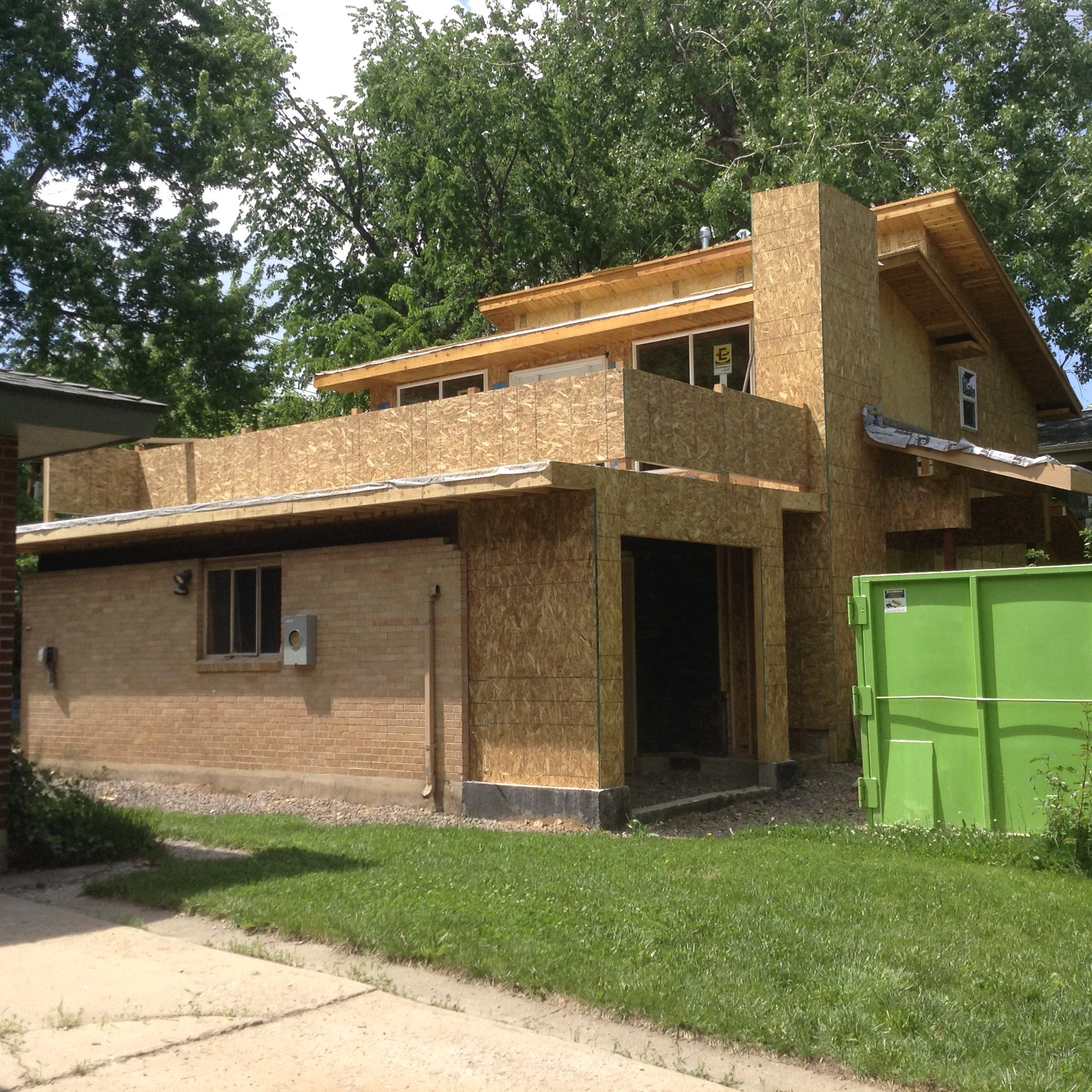 Home Remodeling - CWC Construction and Remodeling